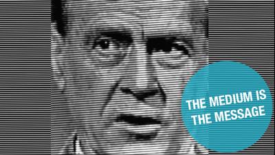Marshall McLuhan tb